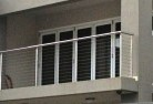 AkaroaStainless wire balustrades 1