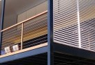 AkaroaStainless wire balustrades 5